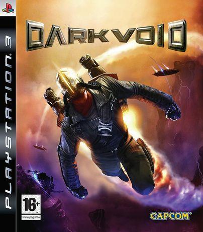 Joc PS3 - Dark Void, playstation 3