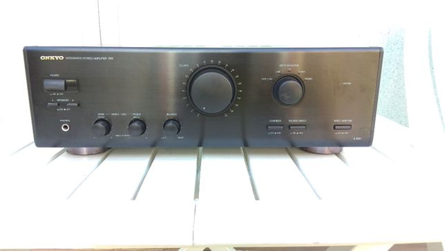 Amplificator Onkyo A-830