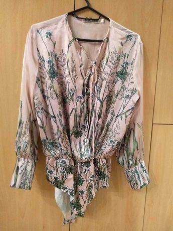 Дамски официални блузи