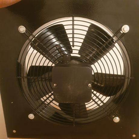 Вентилятор vents