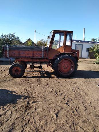 Трактор Т-16 ,ХТЗ.