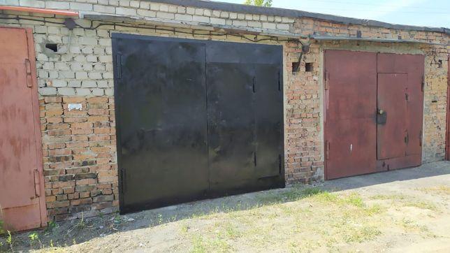 Продам гараж МЫЗЫ 6