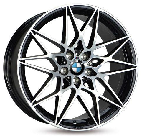 Джанти за BMW 3,4,5,6,7 размер 8,5х19 ET35 BMW B2 Competition