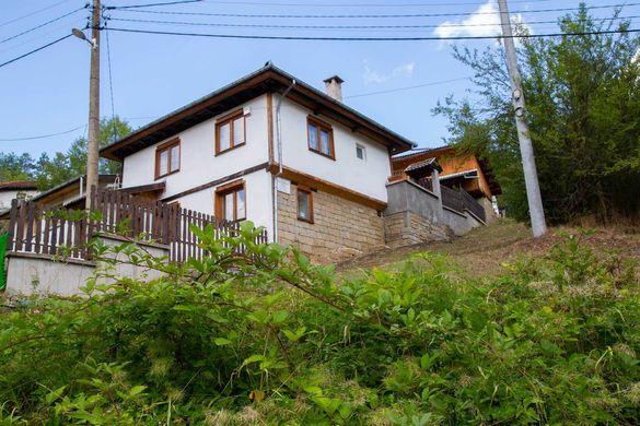 Йовчовата къща с.Нейковци