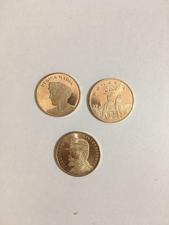 Moneda 50 de bani 2019