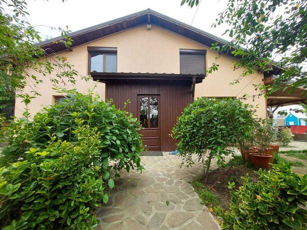 Casa P+M, Joita, Km23 A1, aproape de Bucuresti 15min
