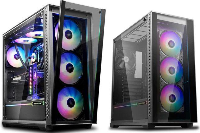 Системный блок (9600KF+1660Ti+1TBSSD) ЧИТАЕМ ОПИСАНИЕ!