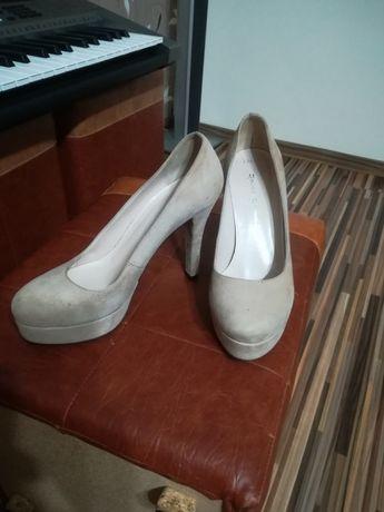 OFERTĂ!! Pantofi Piele mărimea 36 Marco Riggi