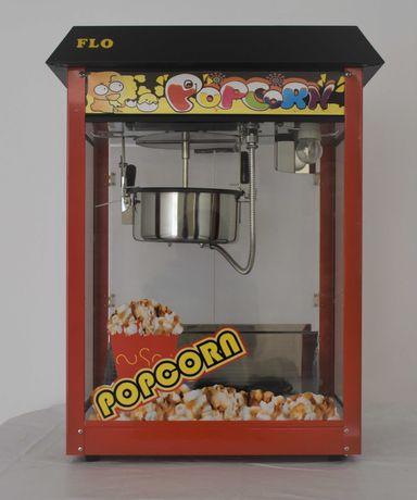 Masina pop-corn, popcorn, floricele cod HP-6C transport gratuit