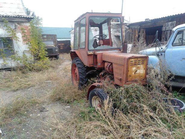 Т25, трактор, продам трактор т25 . Всё вопросы по телефону