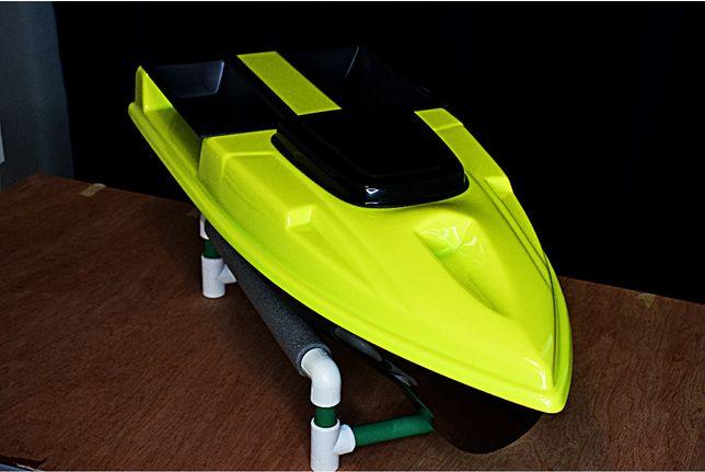 Coca Navomodel Plantat Nadit model EVO SPEED Bait Boat