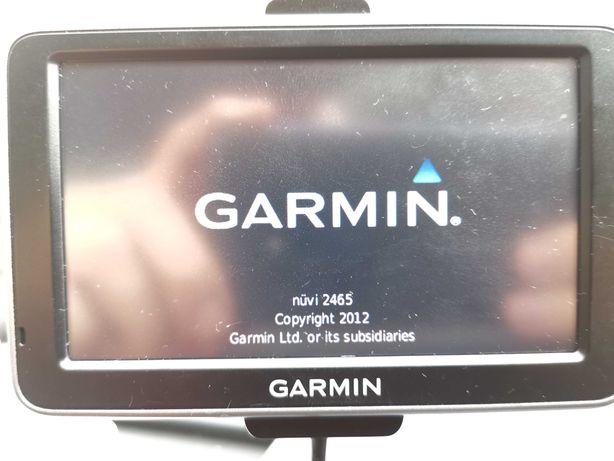 GARMIN Gps Nuvi2465 Ful Europa Displey 4.3 inch card 16Gb  Fuctional