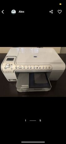 Oferta Vand imprimanta HP