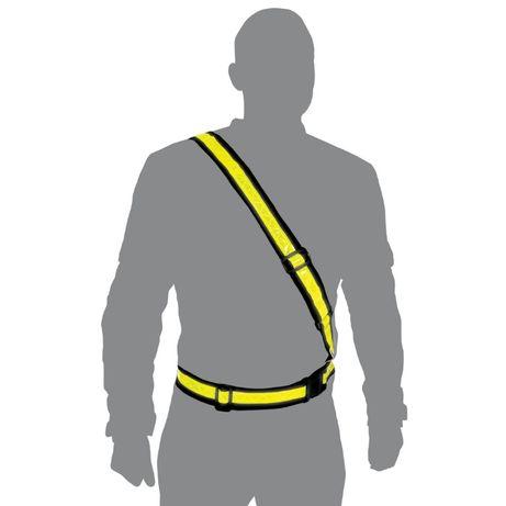 Oxford bright Belt Мото Светлоотразителен Колан Мотори Писта, Ендур