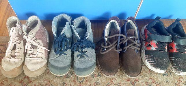 Обувь детская размер 27,30