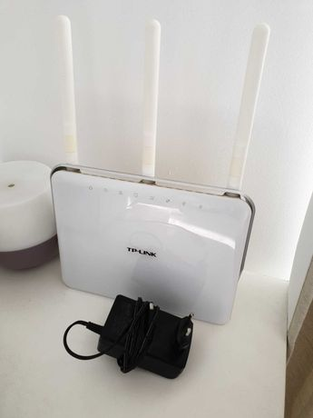 Vand router TPLink Archer C9 Gigabit, Dual-Band