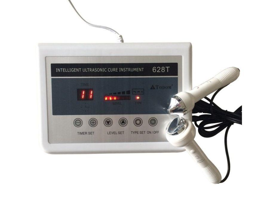 Aparat Ultrasunete Tratament Cosmetic Anti Riduri Celulita Ultrasonic
