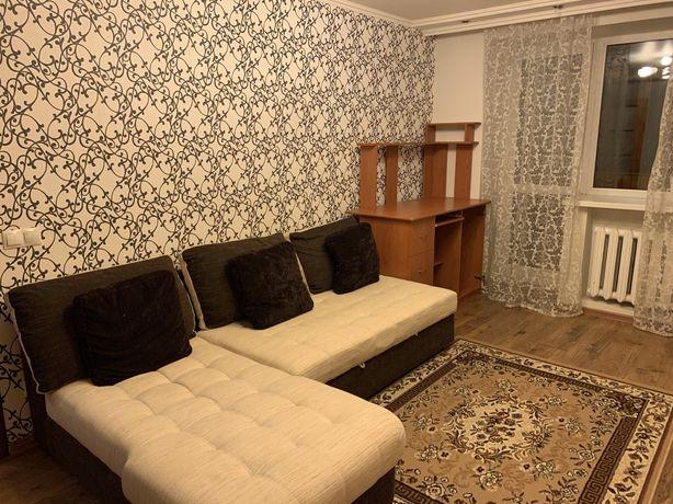 1 комнатная квартира на Зеленом Базаре не дорого