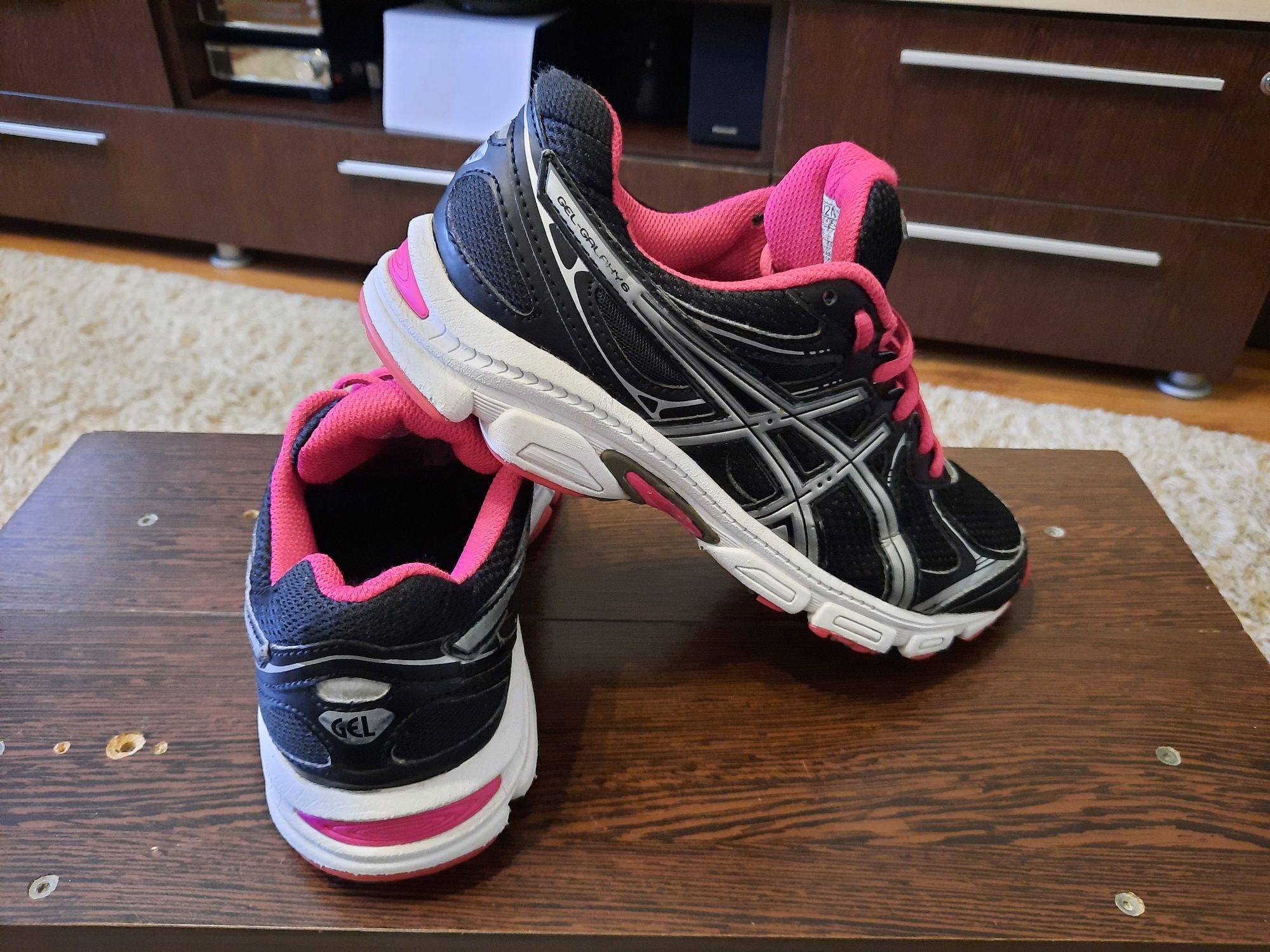 Adidași Asics Gel,mărimea38-25cm.Originali.Running&fitness.79 lei.