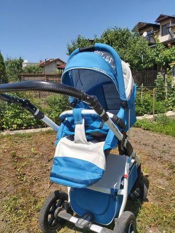 Детска бебешка количка