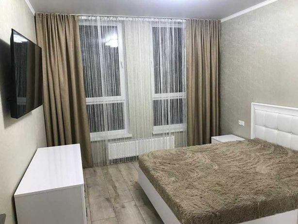Сдам 1 комнатную квартиру посуточно по Б.Момышулы - Тауелсиздик