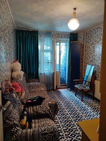Продам квартиру 3-х комнатную