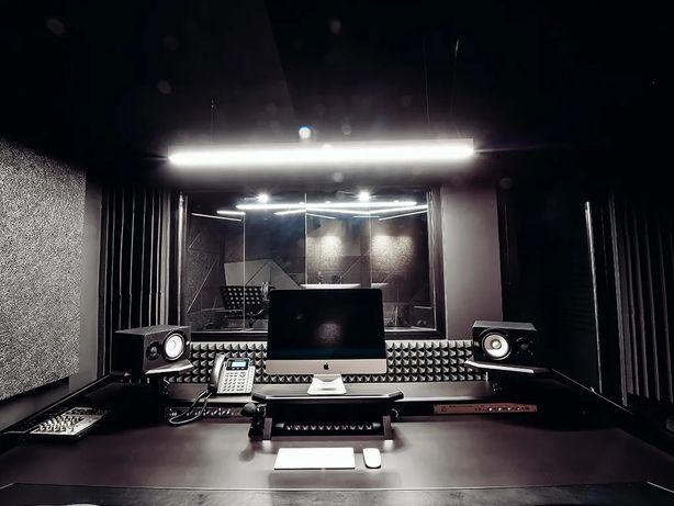 Студия звукозаписи 320000 тг