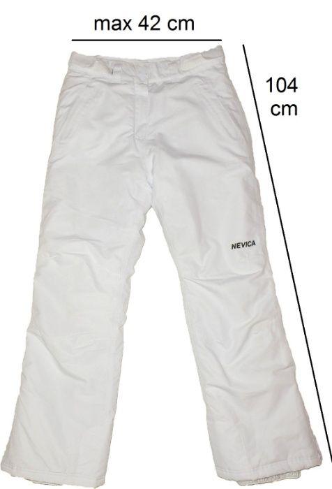 Pantaloni ski schi NEVICA 5K originali, ca noi (dama cca M) cod-556229 Bistrita - imagine 1