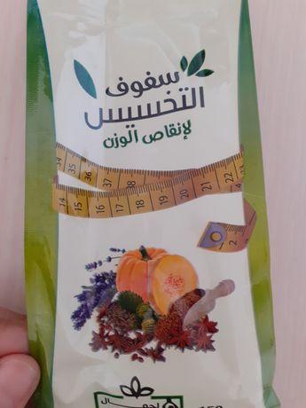 Чай для похудения арықтауға шай