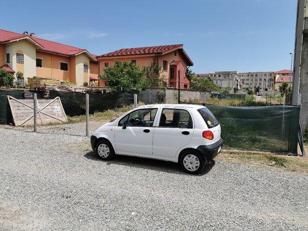 Vand teren intravilan 250mp cartier Primo-Compozitori , Constanta