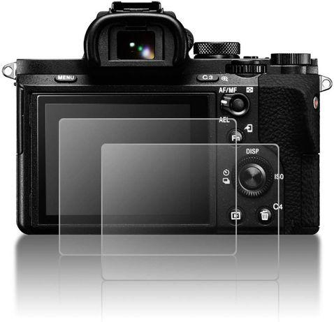 Tempered glass Sony A7II A7RII A7SII RX100 A7III A9