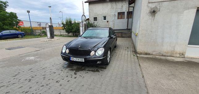 OCAZIE ! Vand Mercedes E200