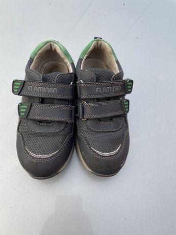 Детская обувь на мальчика