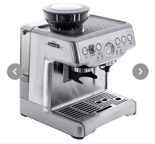 Кофеварка Bork C-804