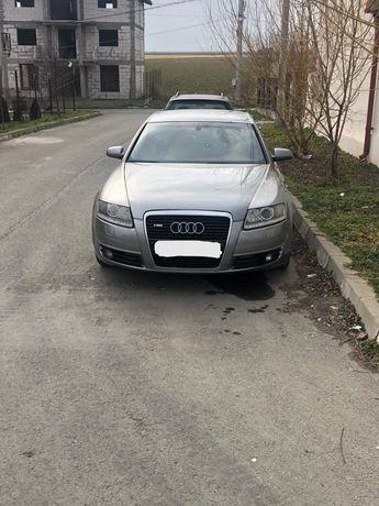 Dezmembrez Audi A6 4F,C6