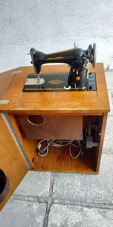 Електрическа шевна машина TUR 2