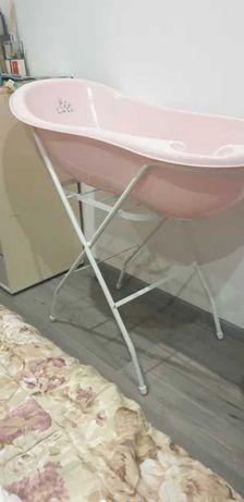Ванночка для новорожденных