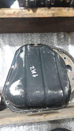 Масленый поддон картера 1MZ-FE