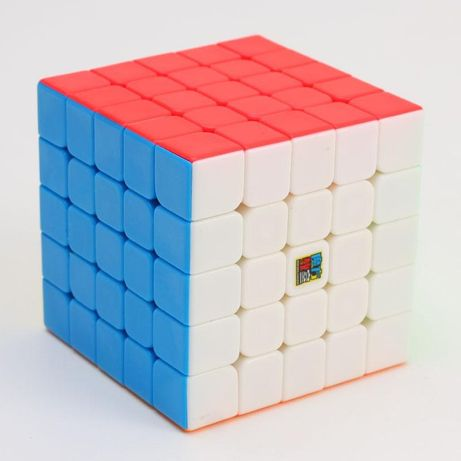 Кубик Рубика 5×5