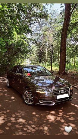Vand/Schimb Audi A4 B8 Automat / 2.0 TDI / EURO 5 / Mașină Personală
