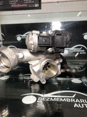 Turbo turbina turbosuflanta vw polo 6R,Skoda Fabia3,golf 7 1,2 TSI CJZ
