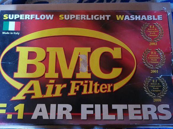 Спортен филтър BMC за хонда прелюд 5gen