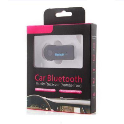 AUX Bluetooth адаптер V3.0 приемник