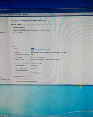 Kit procesor + placă de bază + placă video + memorie RAM
