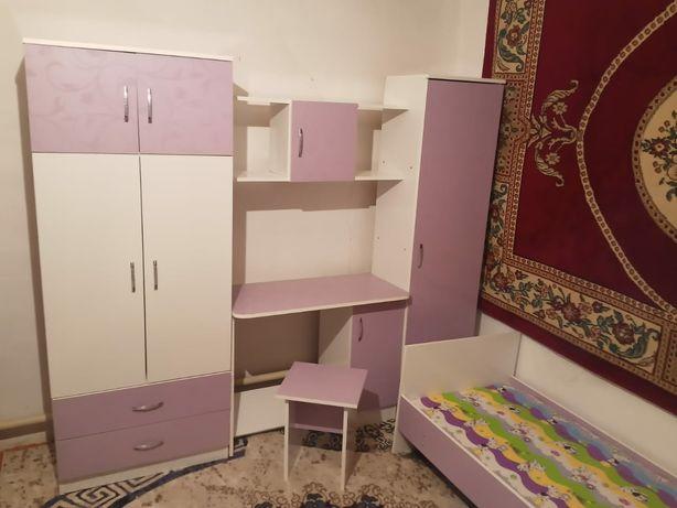 детский мебель сатылады (жана).