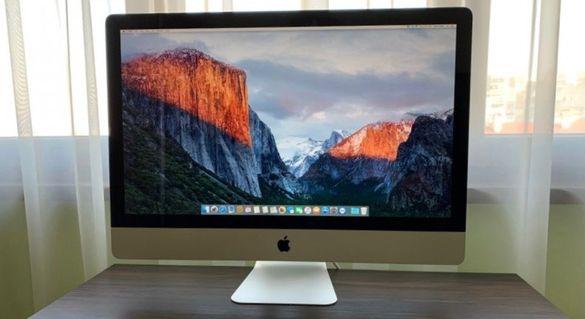 """iMac 27"""" Перфектен!!! Apple IMac Mid 2011 27 inch core i5 1TB HD"""