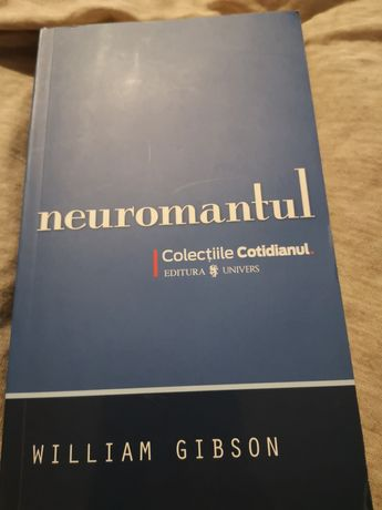 William Gibson - Neuromantul