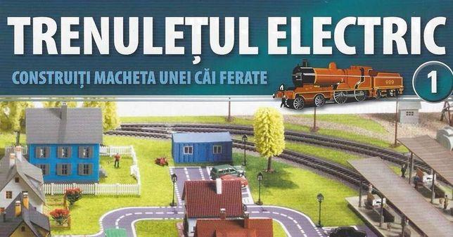 Trenuletul electric