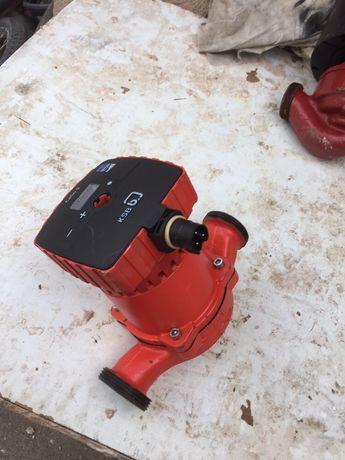 Pompa de recilculare LSB