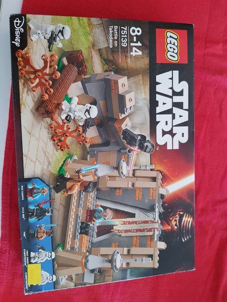Lego Star Wars Sh